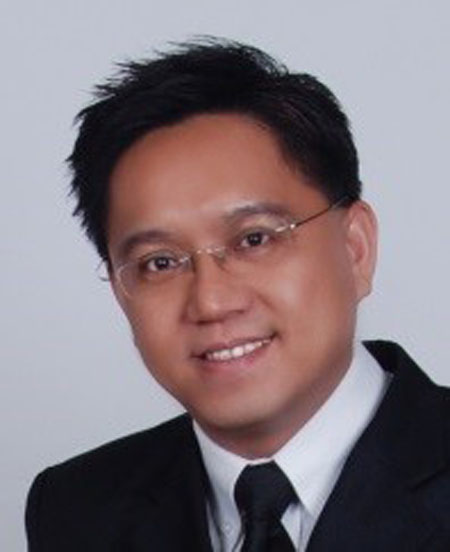 Dr. Terence Hung